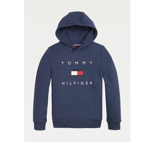 Tommy Hilfiger KB06142 th logo hoodie