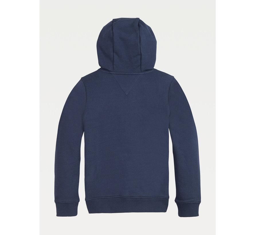 KB06142 th logo hoodie