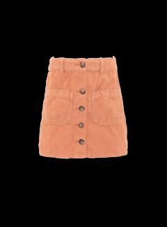 Ao76 220-1521 patti corduroy skirt
