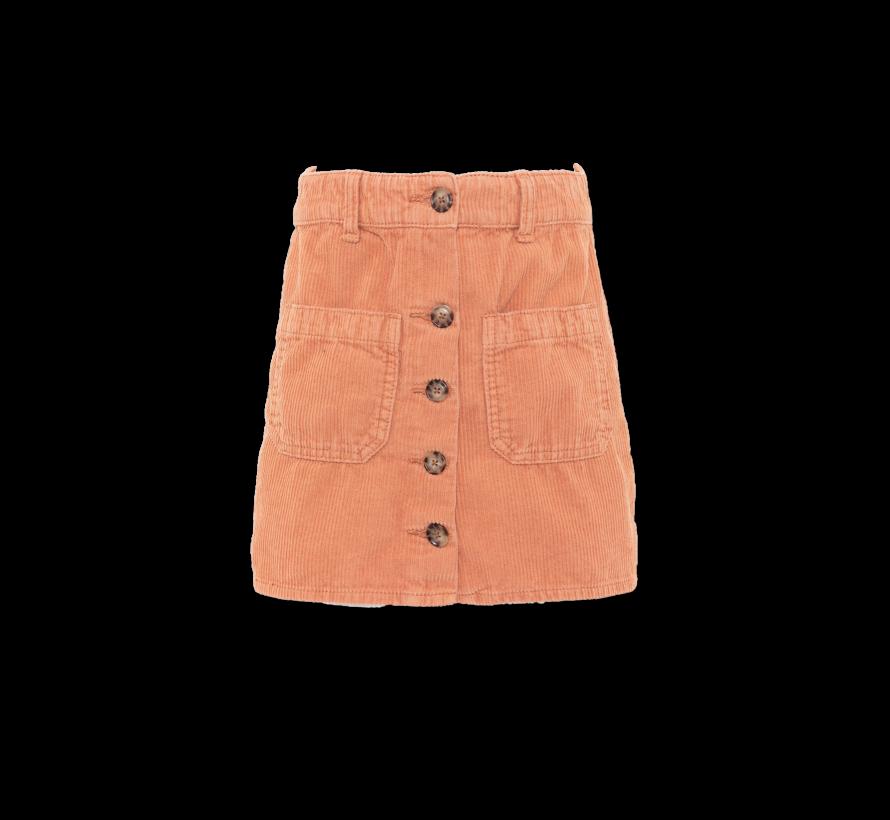 220-1521 patti corduroy skirt