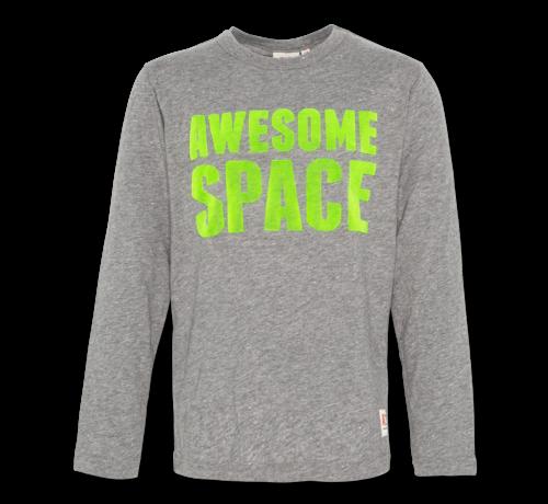 Ao76 220-2110-20 c-nack ss t-shirt space