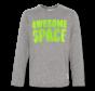 220-2110-20 c-nack ss t-shirt space