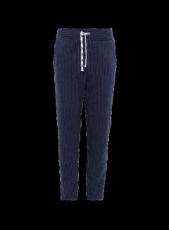 Ao76 220-2259 navy striped pants