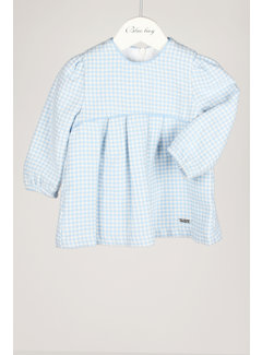 blue bay baby Dress Geeske