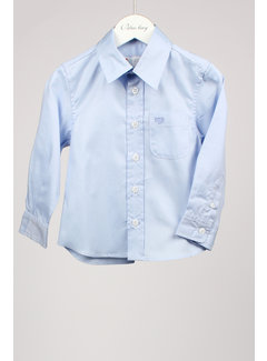blue bay baby Shirt Andre
