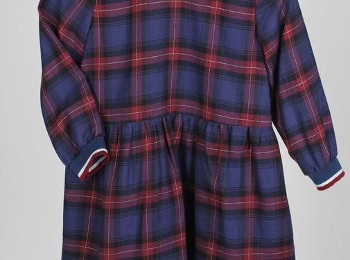 Blue Bay Dress Mirabel