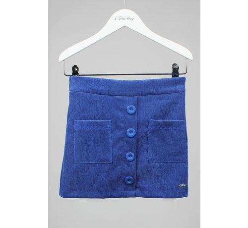 Blue Bay Skirt Vienna