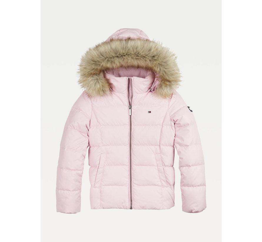 KG04682 essential down jacket