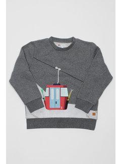 Blue Bay Sweater Lander