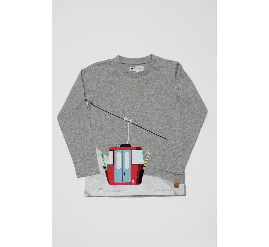 T-shirt Korneel