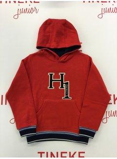 HACKETT HK580689 H1 hoody sweats
