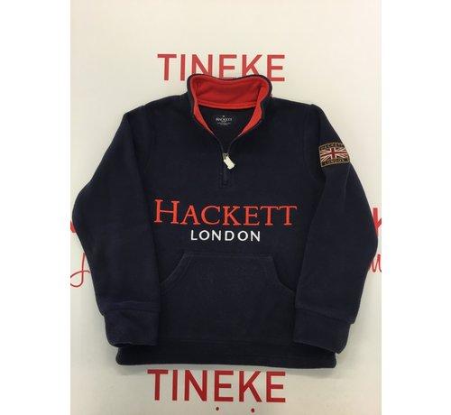HACKETT HK580699 polar hfzp lg sweats