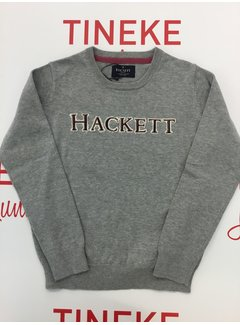 HACKETT HK580703 logo crew sweats