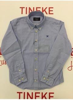HACKETT HK301566 star print shirt