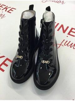 Liu jo shoes Pat 123 bikers