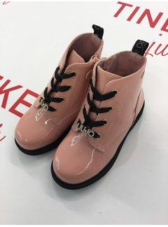 Liu jo shoes mini pat 504 bikers