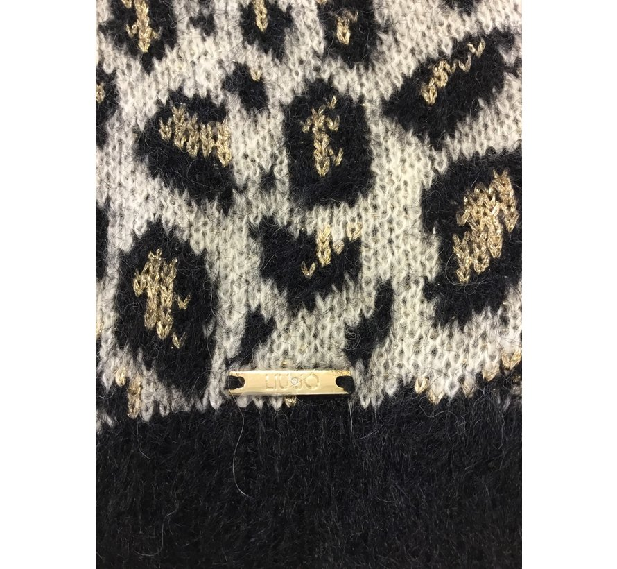 GF0141MAG74 maglia chiusa m/l