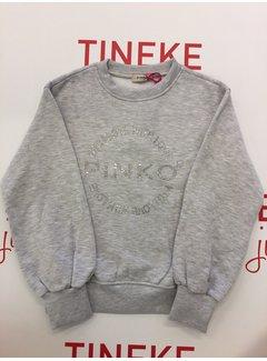 Pinko 025319 sweatshirt girl