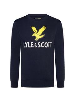Lyle & Scott LSC0782 boys sweat