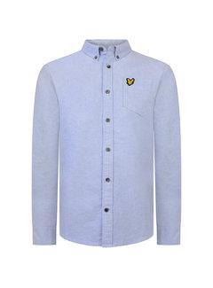 Lyle & Scott LSC0842 boys shirt
