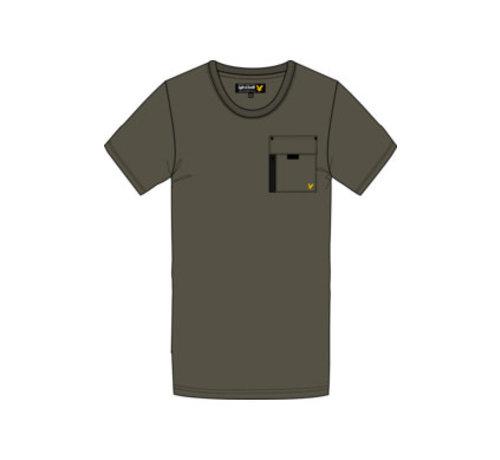 Lyle & Scott LSC0872 boys T-shirt