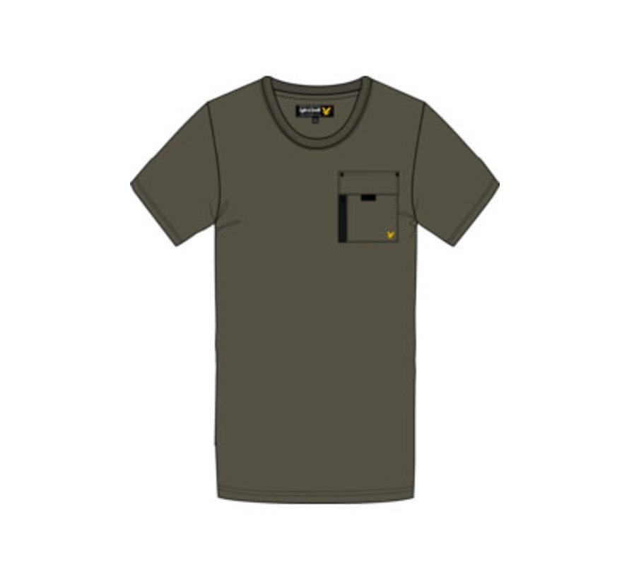 LSC0872 boys T-shirt