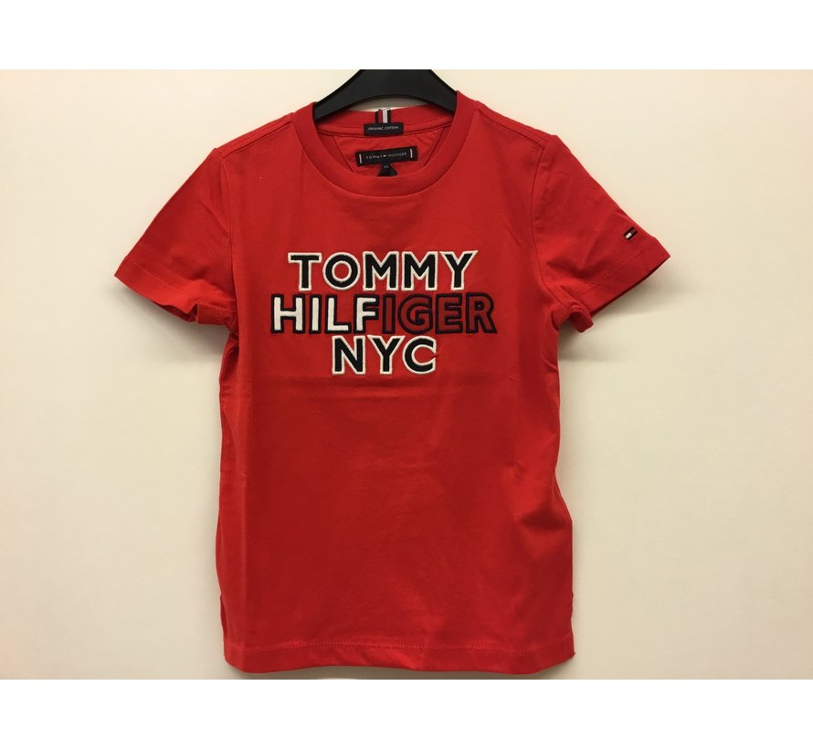 KB05848 th nyc graphic tee