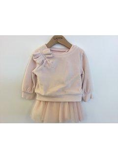Lapin House E3210 dress
