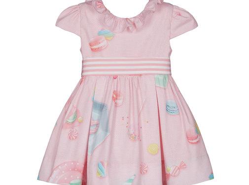 Lapin House 211E3216 dress