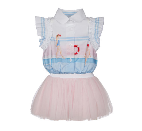 Lapin House 211E3253 dress