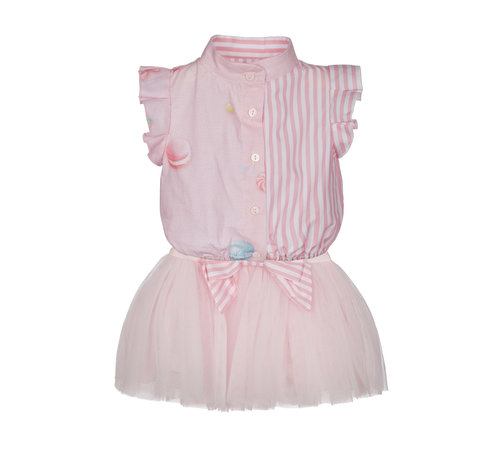 Lapin House 211E3450 dress