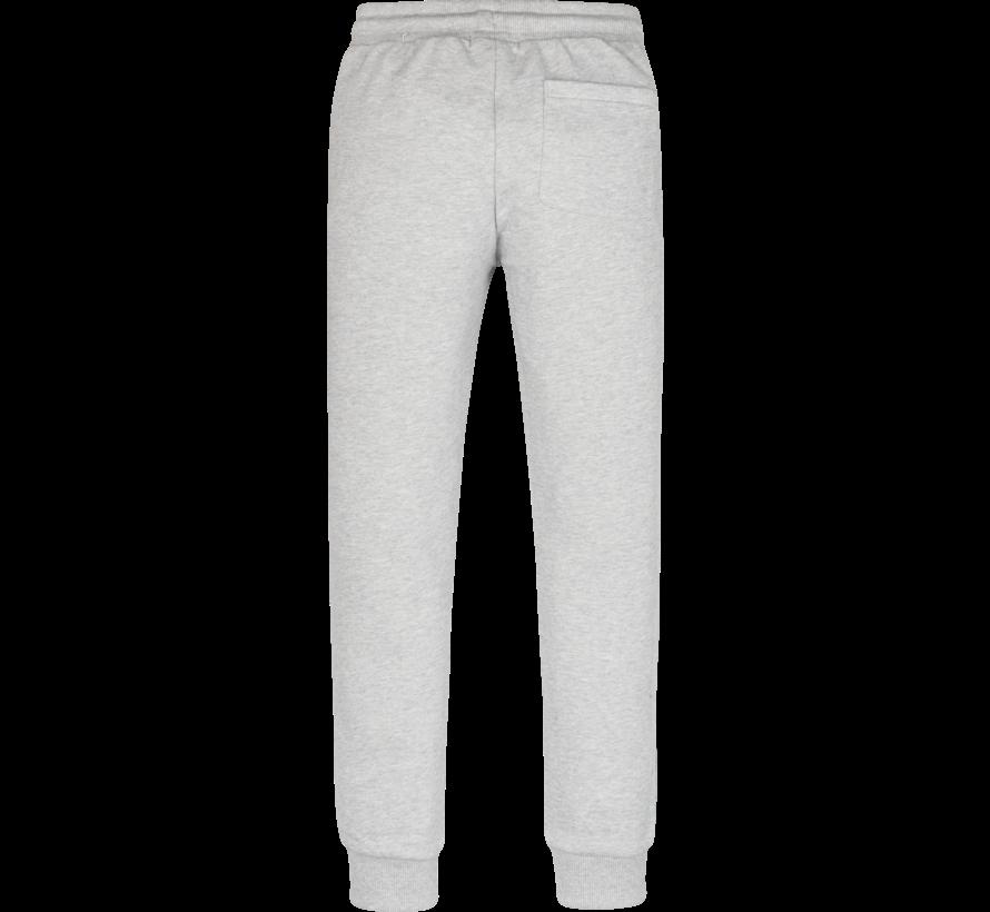 IB00711 logo piping sweatpants