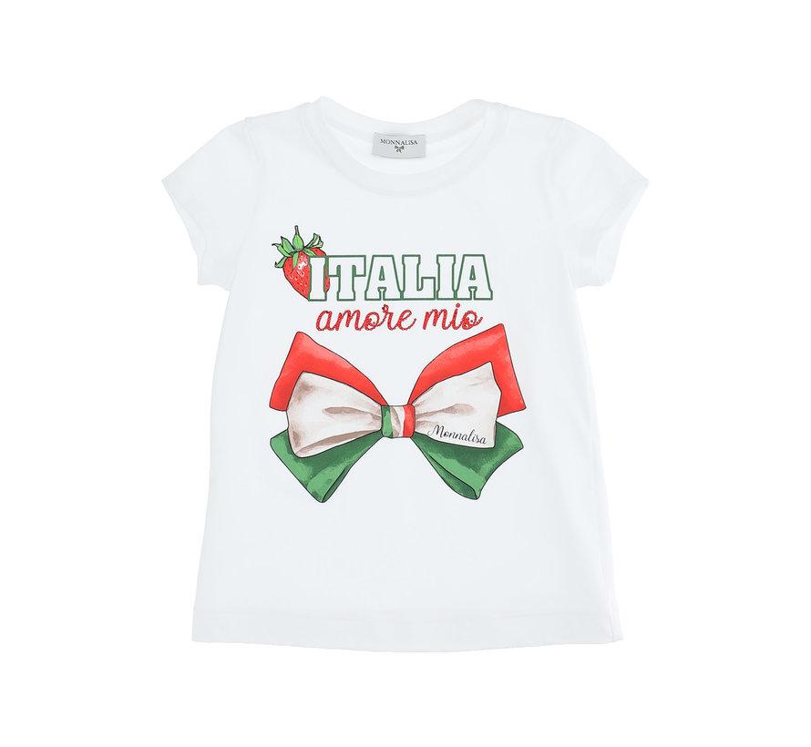 T-shirt st. Italia