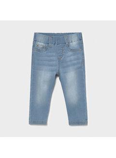 Mayoral 535 basic denim pants