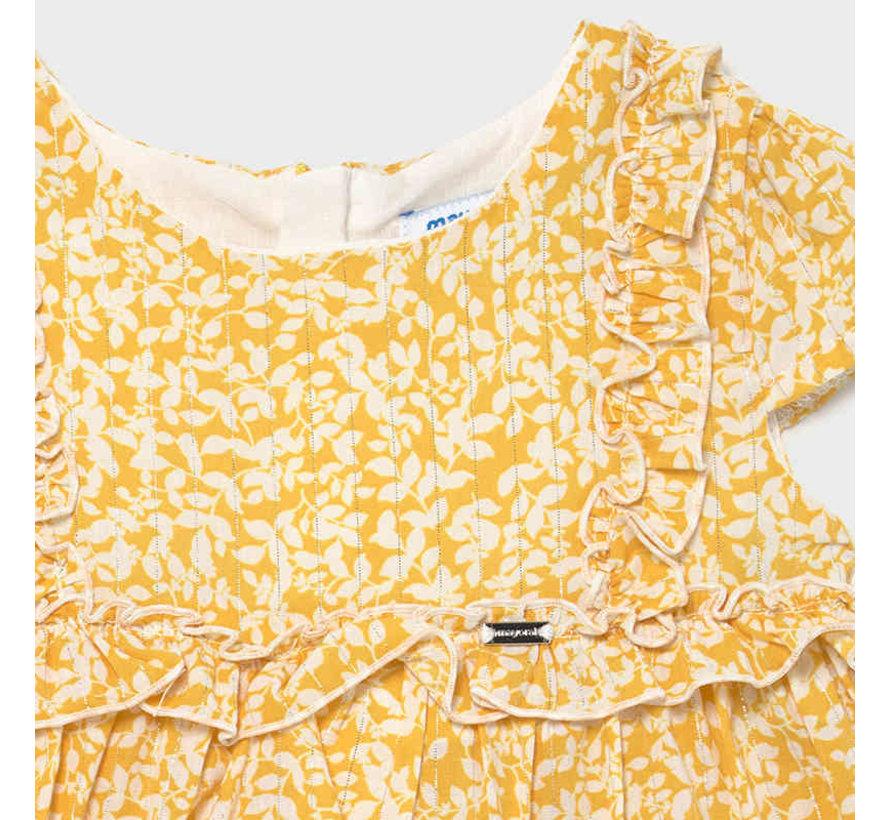 1978 voile dress