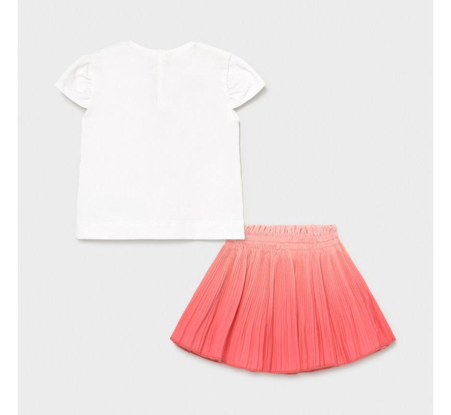 1996 skirt set