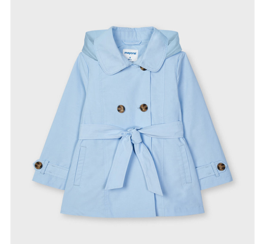 3487 trench coat