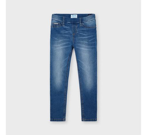 Mayoral 548 basic denim pants