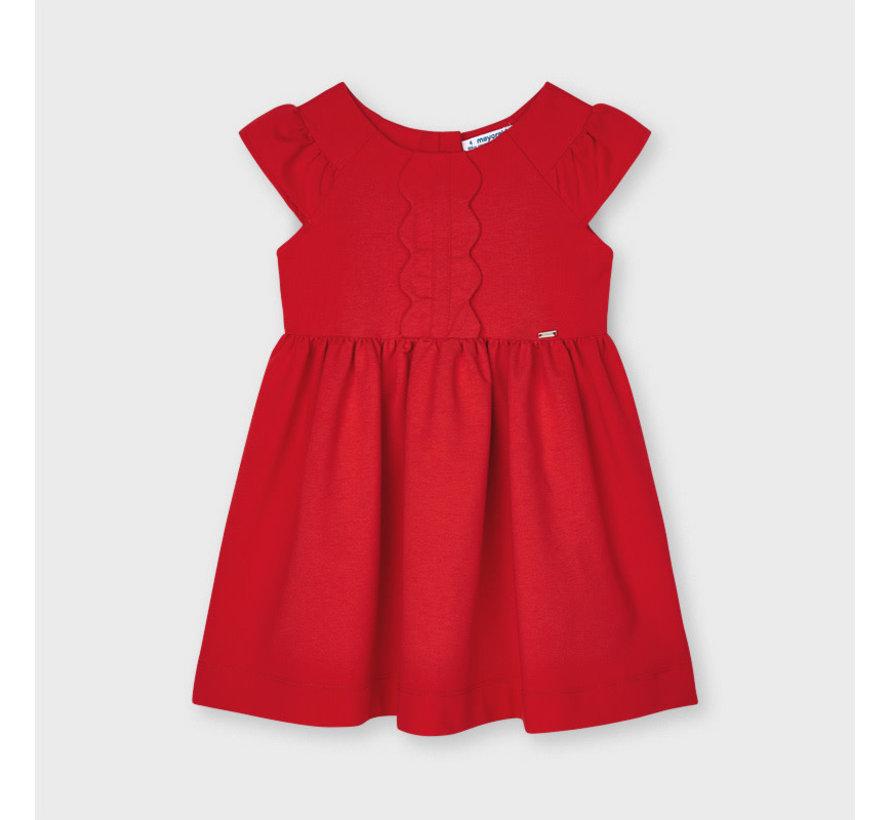 3926 wavey dress