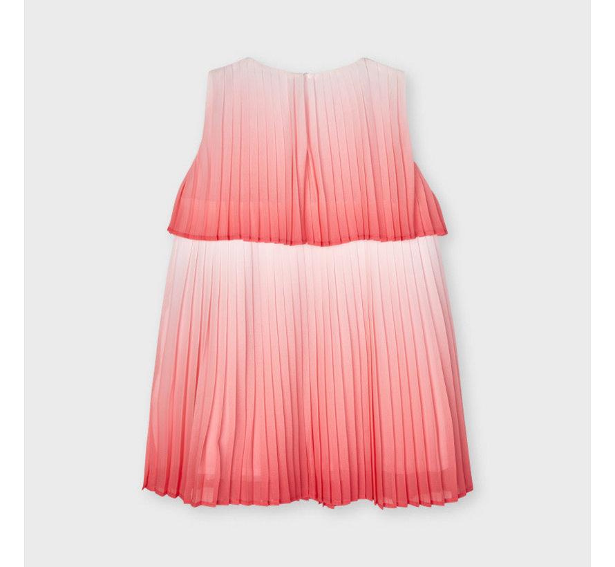 3951 tie dye dress