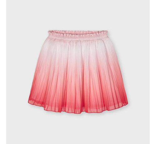 Mayoral 3907 tie dye skirt