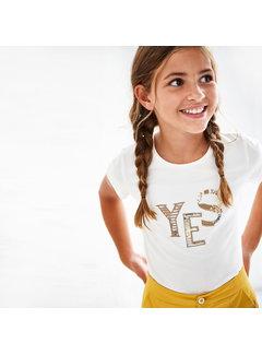 Mayoral 854 basic s/s t-shirt