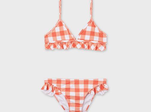 Mayoral 6736 bikini frill