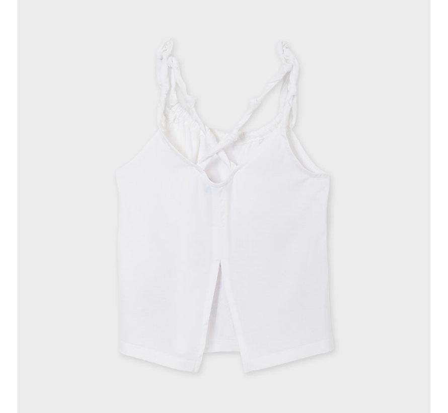 6028 sleeveless t-shirt