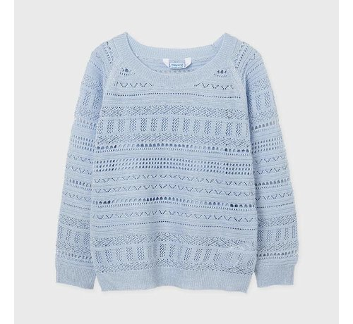 Mayoral 6318 sweater