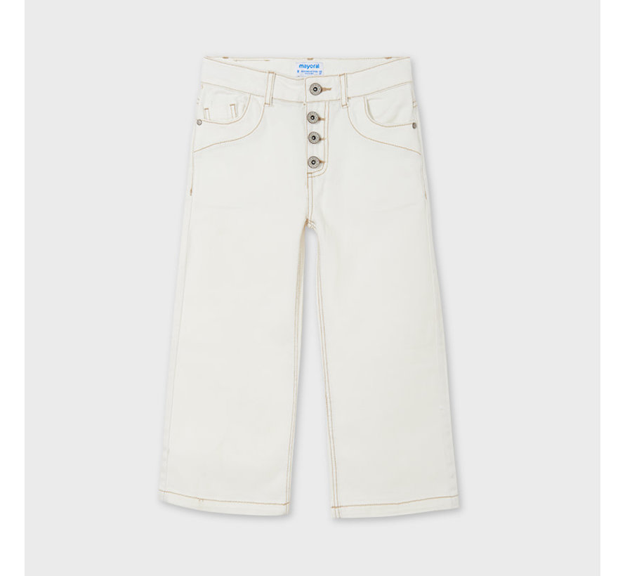 6546 cropped pant