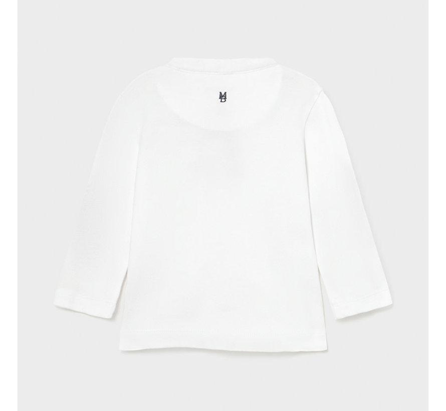 1016 l/s t-shirt