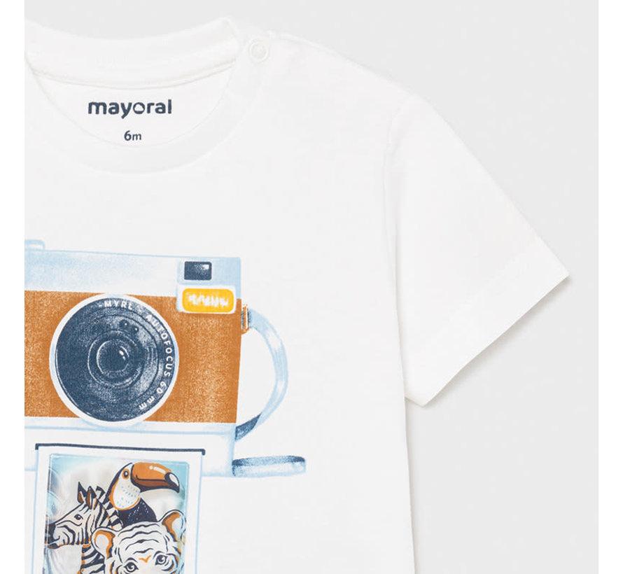 1003 lenticular t-shirt s/s