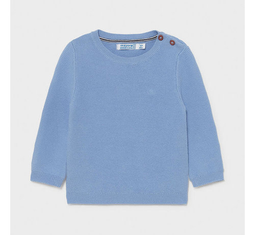 Mayoral 303 basic cotton sweater