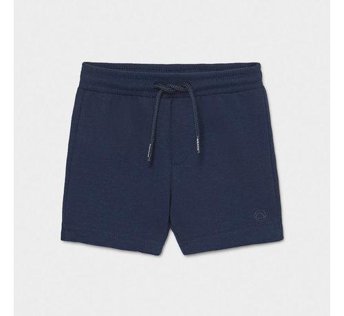 Mayoral 621 basic fleece shorts